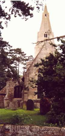 broughton parish church