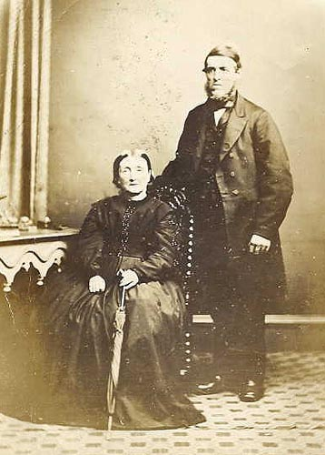 henry and eliza hicks