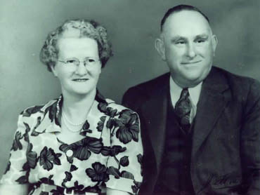 reg and hilda worner