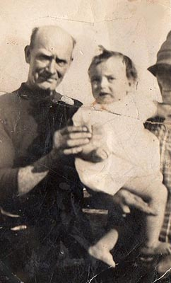john and raymond osborne 1928