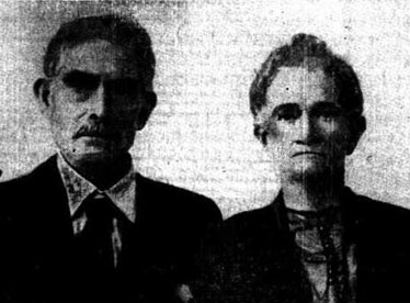 john james and fanny hickmott