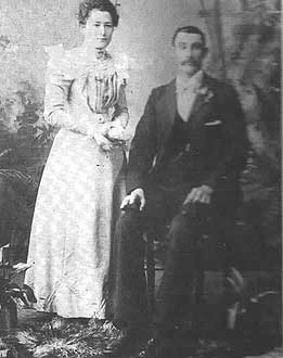 mary ann free and john william donnan